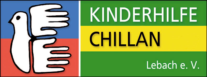 Logo Kinderhilfe-Chillan